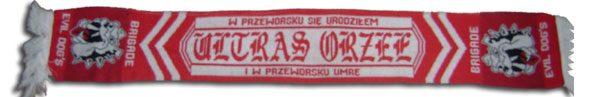 szalik Ultras Orzeł