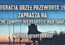 Nocne Zawody Wedkarskie Grupy  EMIGRACJA ORZEŁ PRZEWORSK 1945