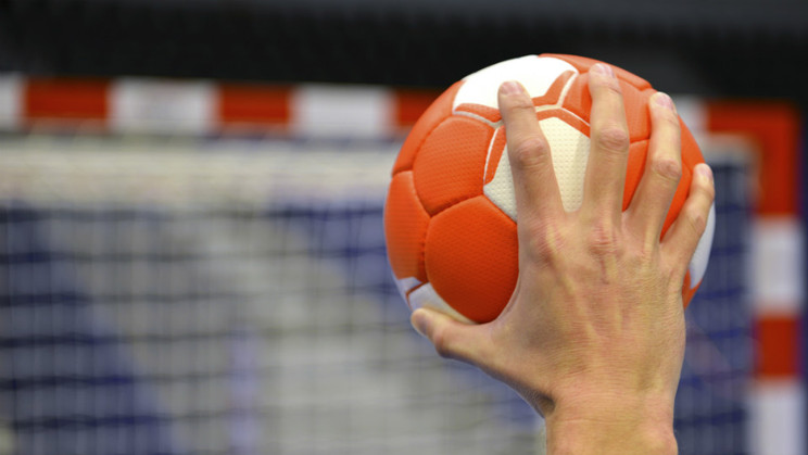 Znalezione obrazy dla zapytania piłka ręczna