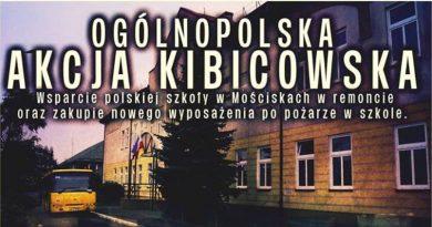 Polscy Kibice dla Kresowiaków