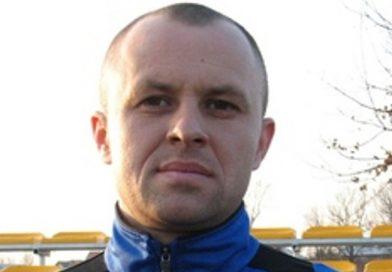 Arkadiusz Kiszka złożył rezygnację z funkcji trenera