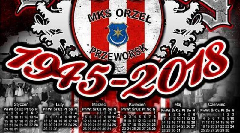 Orłowskie Kalendarze