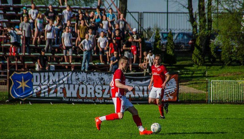 Orzeł Przeworsk – KS Wiązownica 0:0