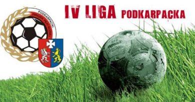 Skład IV ligi – sezon 2018/19