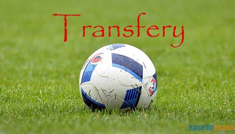Pierwsze ruchy transferowe