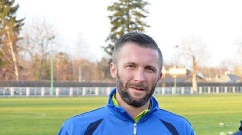 Adam Wałczyk nowym trenerem seniorów
