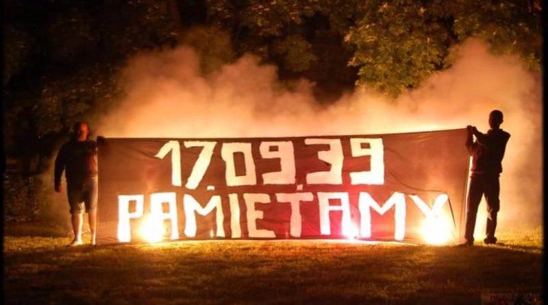 Agresja na Polskę