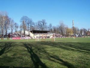Stadion Orła w Przeworsku
