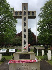 Cmentarz Lotników Polskich