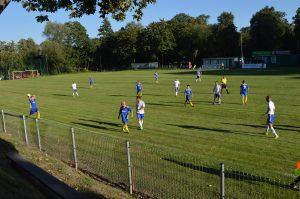 Stadion Grochowce