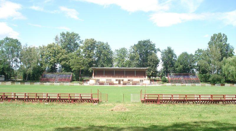 Stadion Przeworsk
