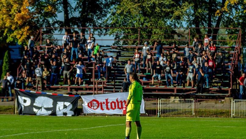 Skrót meczu: Polonia Przemyśl – Orzeł Przeworsk