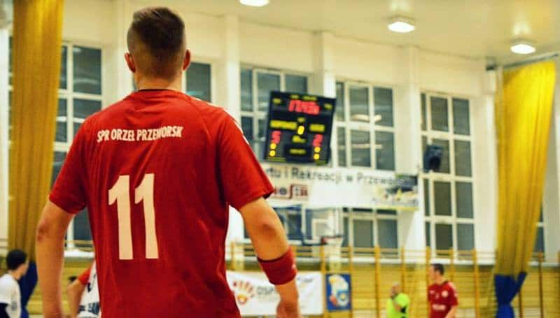 SPR Orzeł Przeworsk – Podkarpacka Liga Juniorów