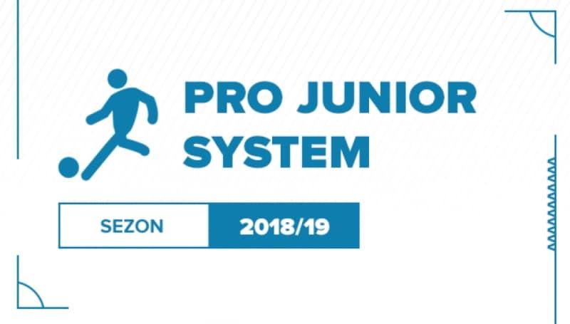Pro Junior System – na półmetku Orłowcy bez punktów