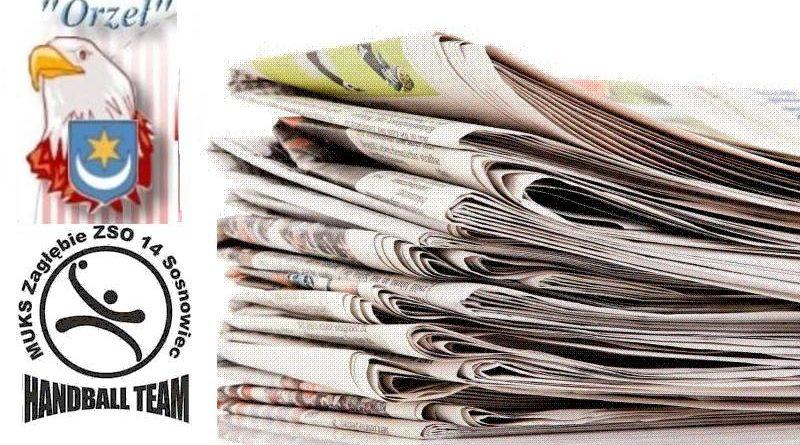 przeglad prasy