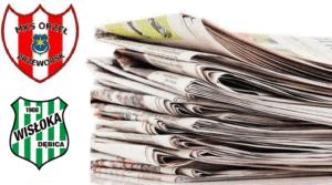 prasa orzeł przeworsk wisłoka dębica