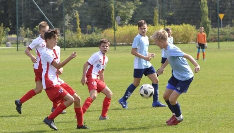 Drużyny młodzieżowe rozpoczynają sezon – rozkład meczy