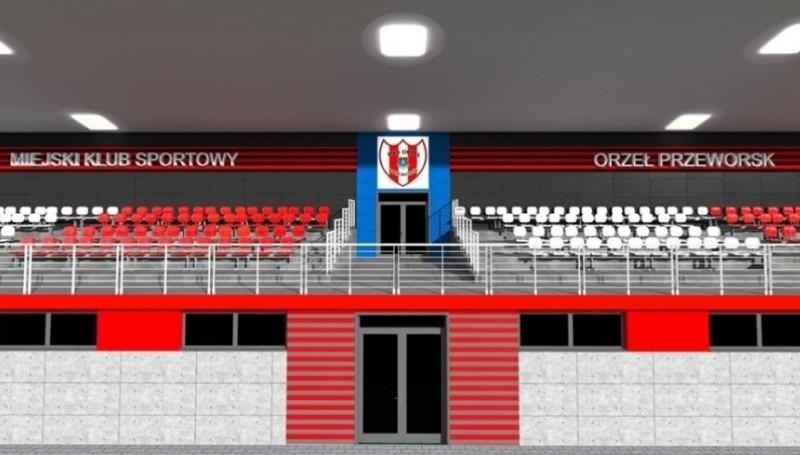 Kolejny krok do przebudowy stadionu w Przeworsku