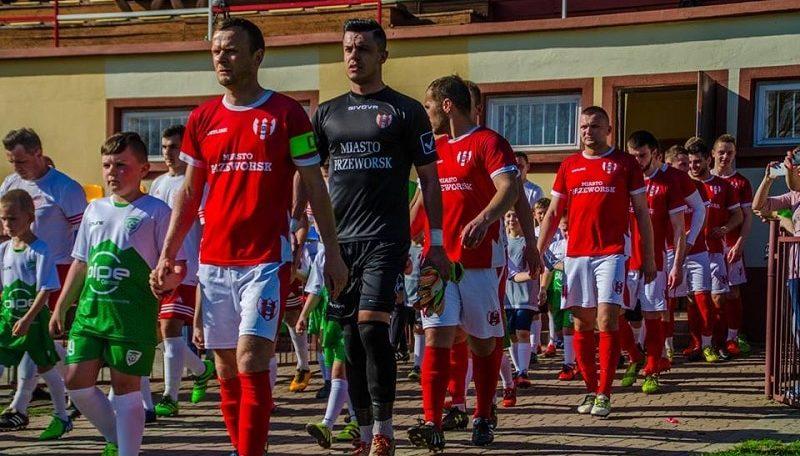 Terminarz 4 ligi podkarpackiej na sezon 2020/21