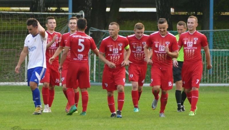 Terminarz IV ligi na sezon 2021/22