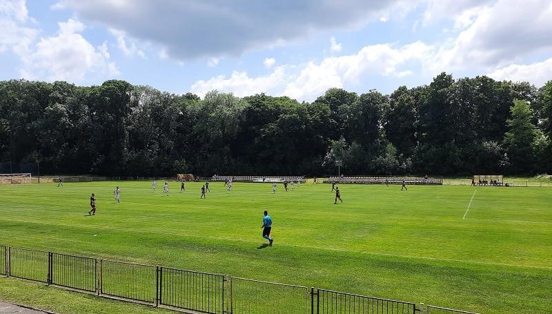 Upalne pożegnanie sezonu: Orzeł Przeworsk – Sokół Nisko 0:1