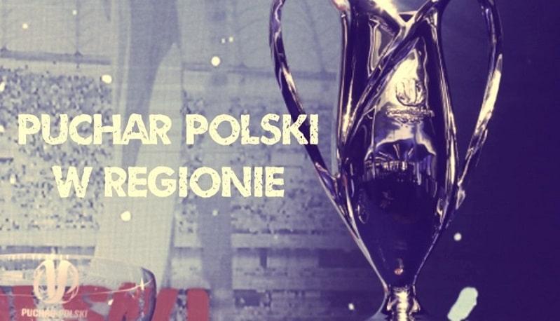 II runda Okręgowego Pucharu Polski – wyniki