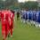 Piłkarskie morsowanie: Igloopol Dębica – Orzeł Przeworsk